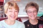 Cheryl Norman, Judith Leigh